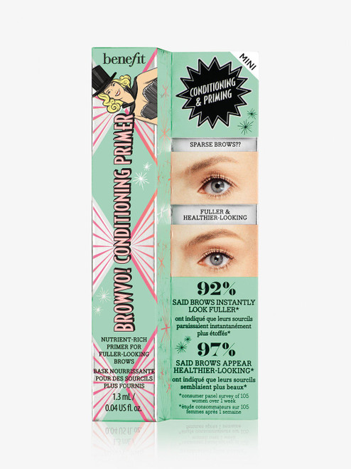Benefit BROWVO! Conditioning Primer Mini Brow-1.3ml