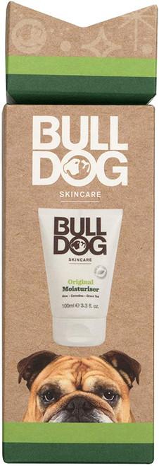 Bulldog Skincare Moisturiser Cracker