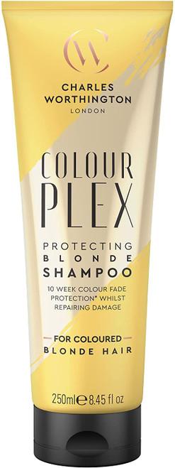 Charles Worthington ColourPlex Protecting Blonde Shampoo