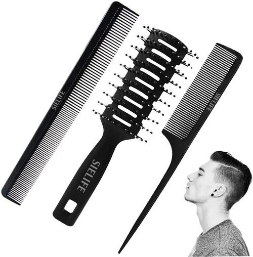 Professional Styling Comb Set