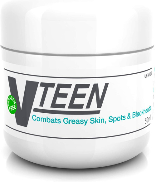 Vteen Salicylic Acid Spot Treatment Cream
