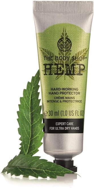The Body Shop Hemp Hand Protector-30 ml