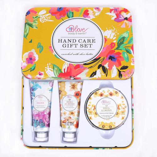 Hand Cream for Women Gift Set