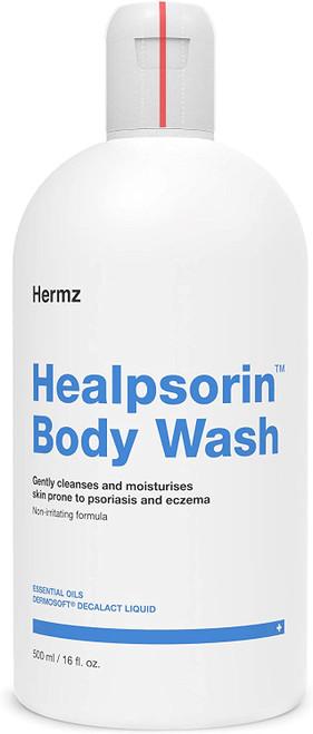 Healpsorin Hydrating Body Wash-500ml