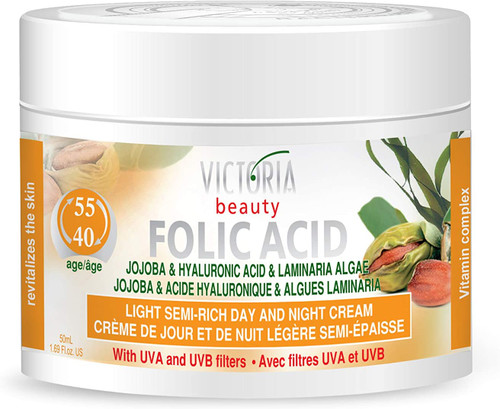 Hyaluron Anti Wrinkle Cream with Jojoba Extract-50ml