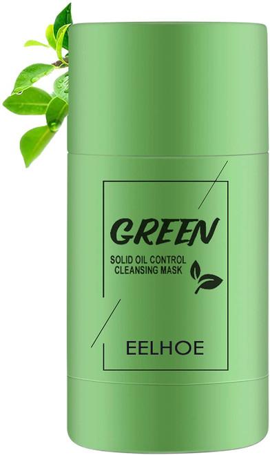 Green Tea Mask Stick for Face-Green Tea