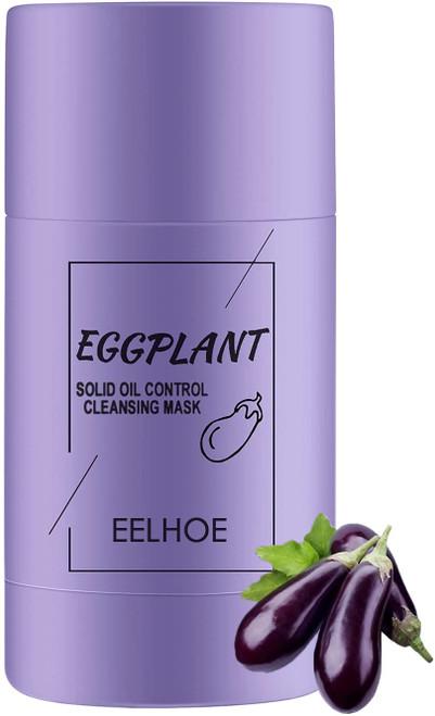Eggplant Mask Stick Blackhead Peel Off Mask