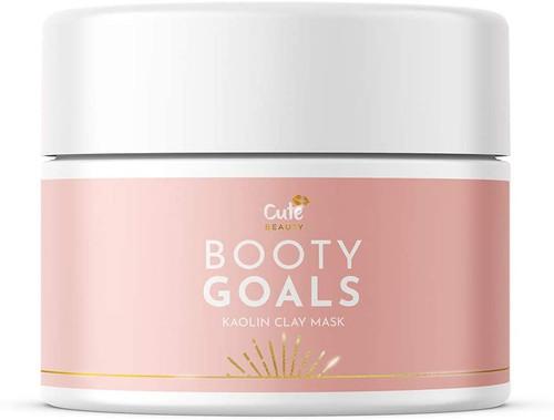 Cute Beauty Booty Firming Goals Mask Firming Body Cream