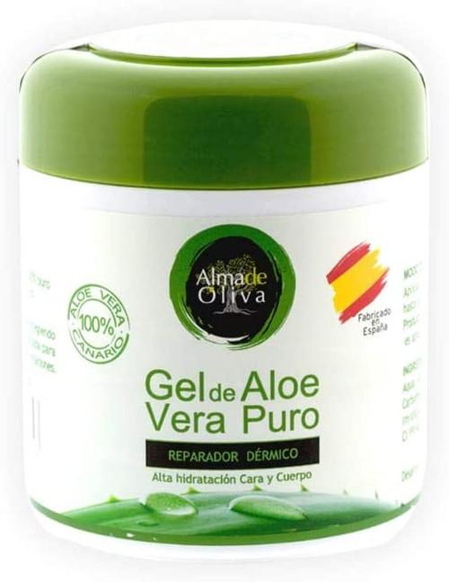 Aloe Vera Gel Moisturiser aloe vera cream-500 ml