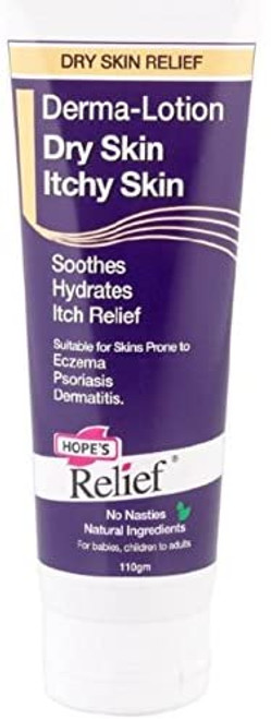 Hopes Relief Derma Lotion for Dry Skin