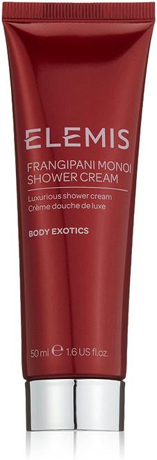 Elemis Exotic Frangipani Monoi Shower Cream