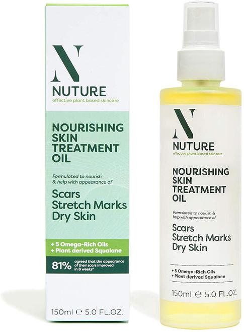Nuture Nourishing Skin Treatment Oil-150ml