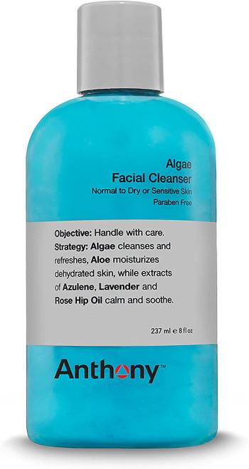 Anthony Algae Facial Cleanser-237 ml