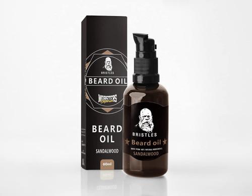 Mobster Beard Oil For Men-Sandalwood
