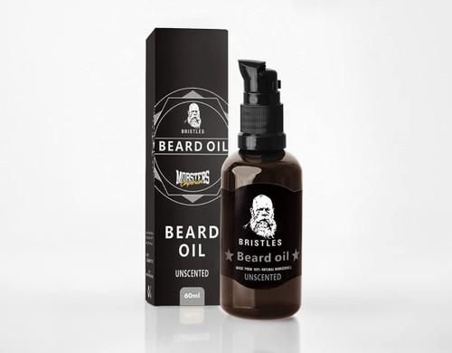 Mobster Beard Oil For Men-Unscented