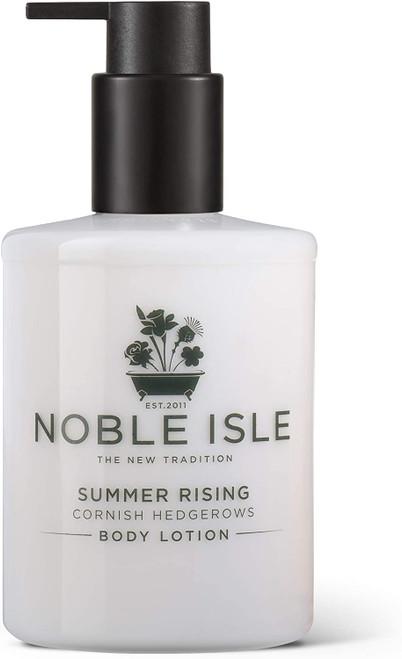 NOBLE ISLE Summer Rising Luxury Body Lotion-250ml