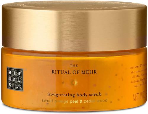 RITUALS The Ritual of Mehr Body Scrub-250 g
