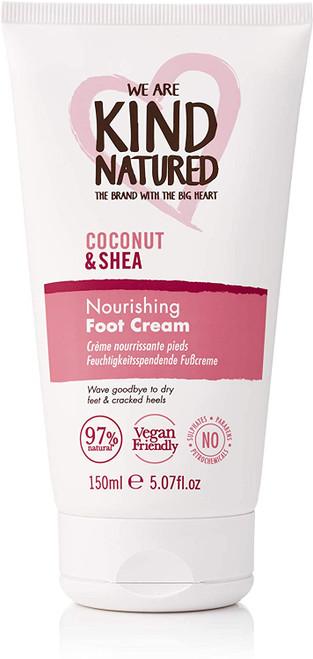 Kind Natured Cream and Moisturiser