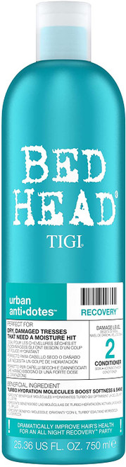 Bed Head by Tigi Urban Antidotes Recovery Moisture Conditioner - 750ml