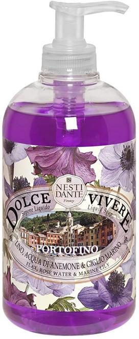 NESTI DANTE Dolce Vivere Portofino Liquid Soap-500 ml