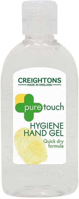 Pure Touch Hygiene Hand Gel 60% Ethanol-120ml