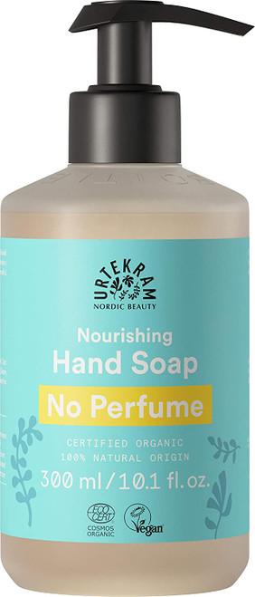 URTEKRAM Organic No Perfume Hand Soap-300ml