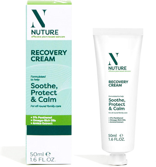 Nuture Family Recovery Cream multipurpose balm-50ml