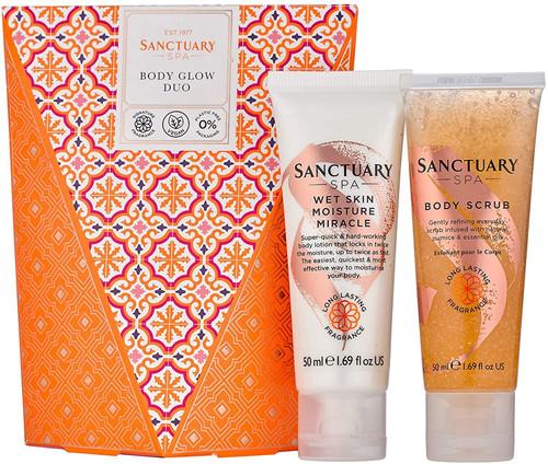 Sanctuary Spa Bodycare Gift Set