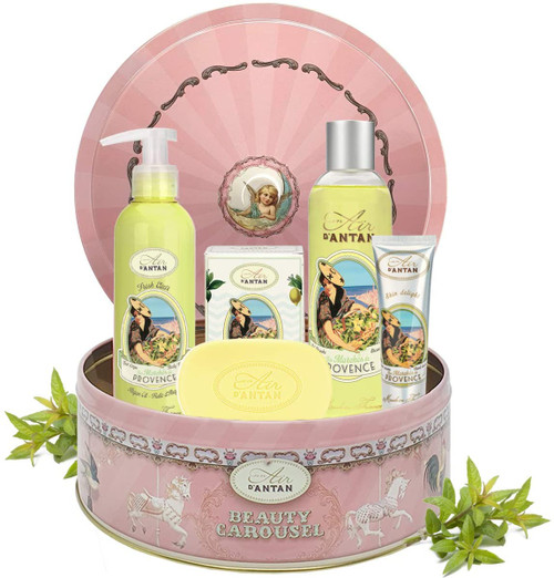 Gifts For Women Provence Verbena Ladies Gift Set