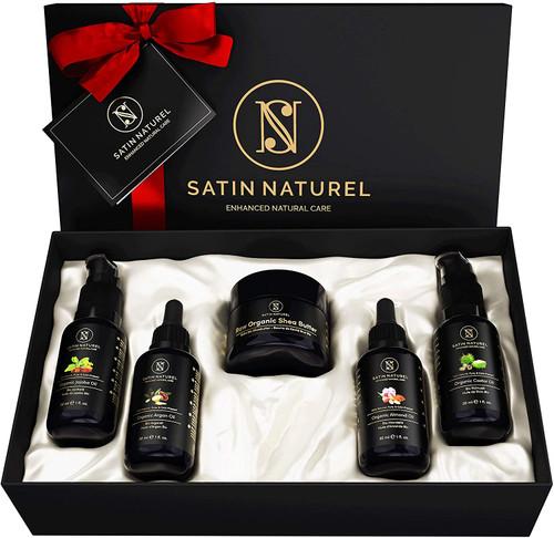 Natural ORGANIC Body Care Set-5x30 ml