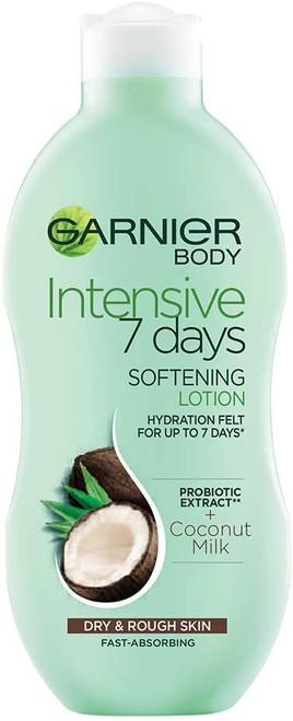 Garnier Intensive 7 Days Body Lotion-Coconut