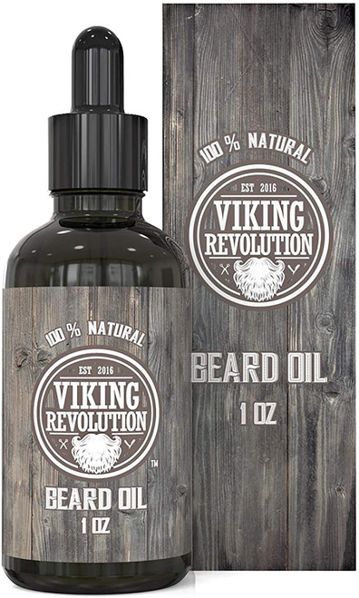 Beard Oil Conditioner - Unscented
