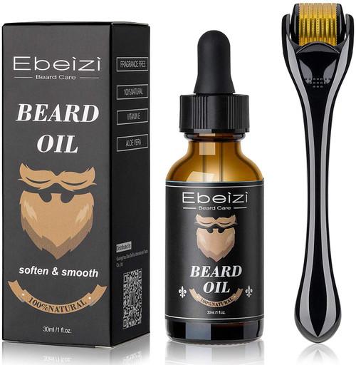 Ebeizi Beard Growth Kit For Men