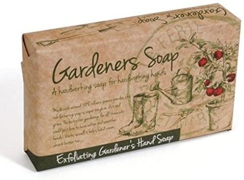 Exfoliating Gardeners Hand Soap