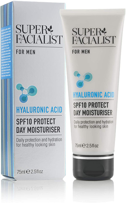 Super Facialist for Men Protect Day Face-75ml