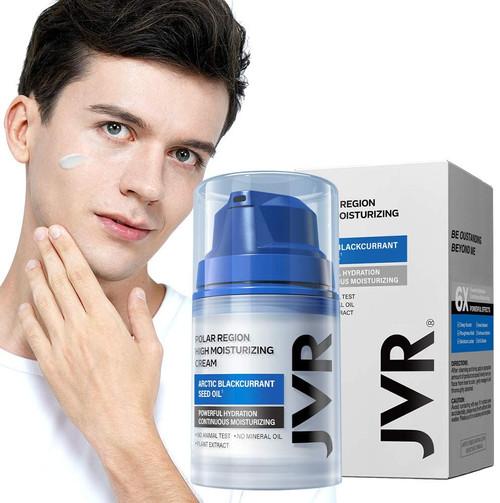 JVR Polar Region Blackcurrant Face Cream