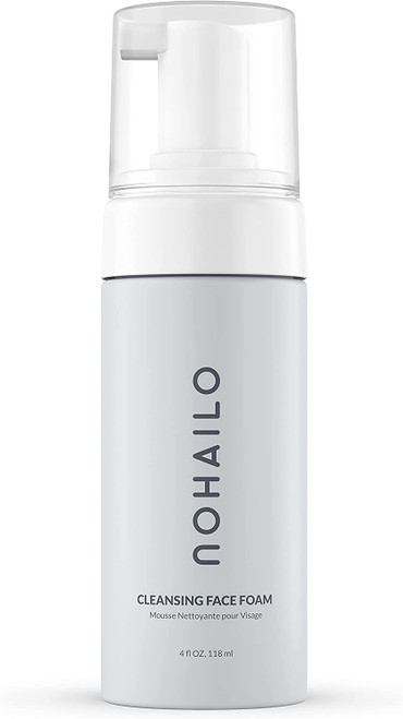 Nohailo Face Wash Hydrating Facial Cleanser