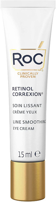 Retinol Correxion Line Smoothing Eye Cream