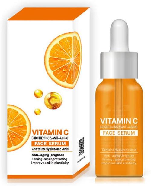Organic Vitamin C Serum Anti Ageing