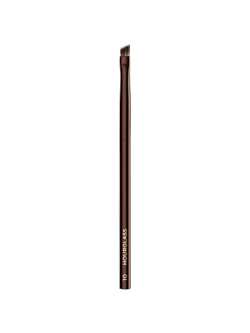 Hourglass Angled Liner No.10 Brush