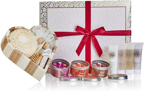 Spa Gift Sets For Women Bath and Body Gifts