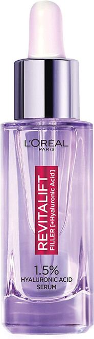 LOreal Paris Hyaluronic Acid Serum Revitalift Filler