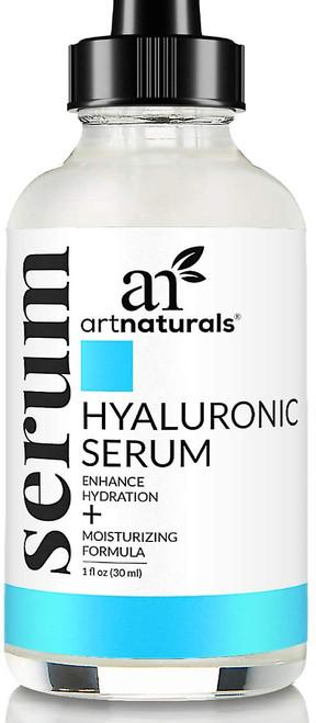 ArtNaturals Anti Aging Hyaluronic Acid Serum