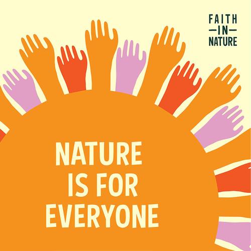 Faith in Nature Natural Hand Soap Bar- Orange