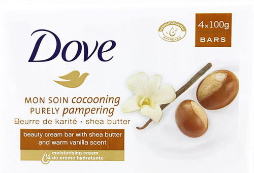 Dove Purely Pampering Shea Butter Beauty Bar