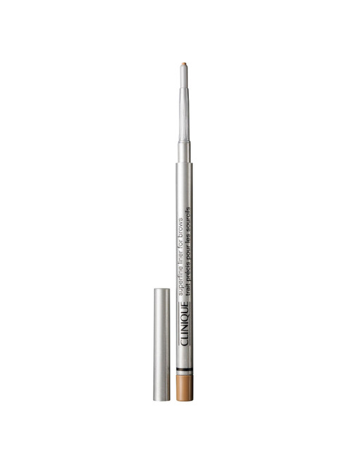 Clinique Superfine Soft Blonde Liners For Brows-0.06g