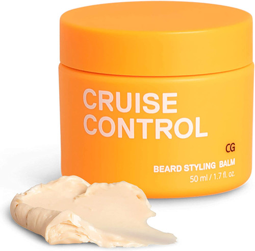 Copenhagen Grooming Cruise Control Beard Balm
