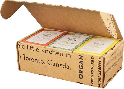 Crate 61 Best Seller Soap 6 Pack Box Set