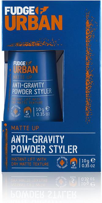 Fudge Urban Texturising Hair Styling Powder