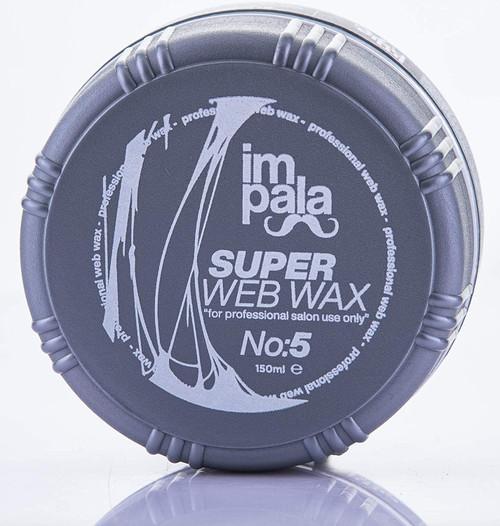 Impala Barber Men Styling Fiber Pomade